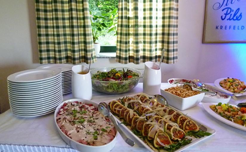 Feiern auf dem Bauernhof am Niederrhein Flachshof Nettetal