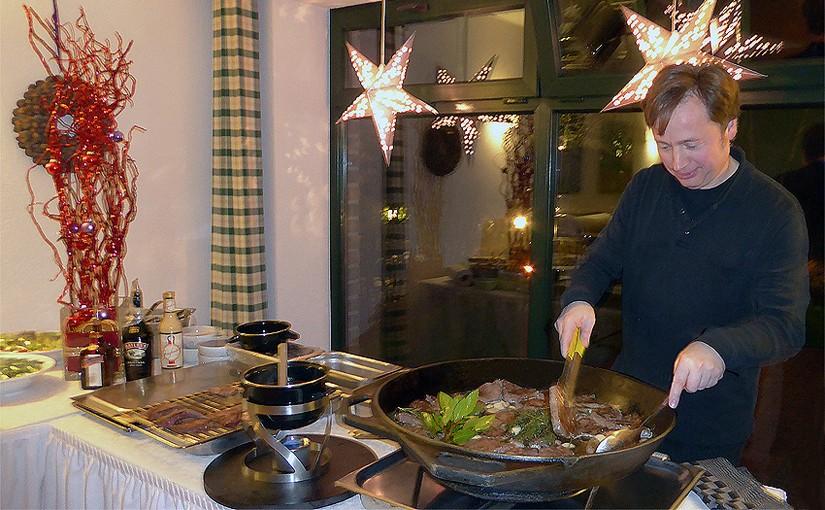 Feiern auf dem Bauernhof am Niederrhein - Flachshof Nettetal