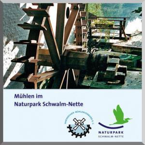 Auf Entdeckungstour im Naturpark Schwalm-Nette