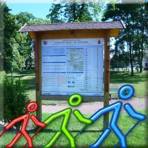 Flachshof Nettetal - Freizeit und Erholung am Niederrhein