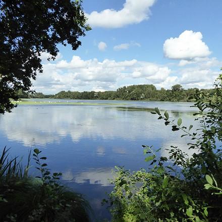 Urlaub im Naturpark Schwalm-Nette