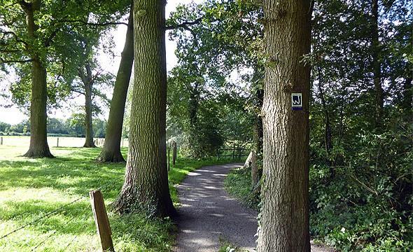 Premium Wandern am Niederrhein NRW - Naturpark Schwalm-Nette