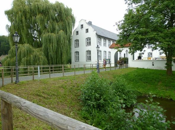 Radwandertipp Nette-Niers-Tour - Gemeinde Grefrath Kreis Viersen