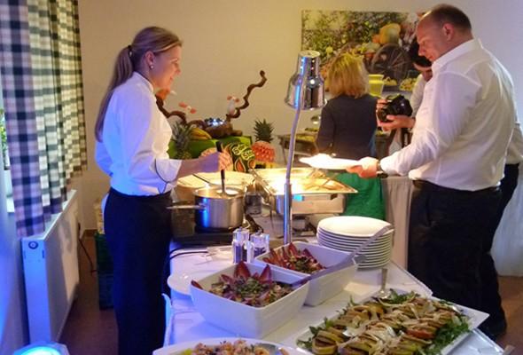Feste Feiern auf dem Bauernhof am Niederrhein NRW