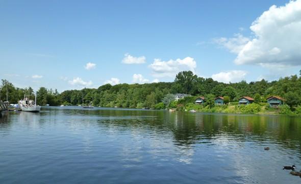 Familienurlaub Ferien Freizeit auf dem Ferienhof Flachshof Nettetal im Naturpark Maas-Schwalm-Nette - deutsch-niederlaendische Grenzregion