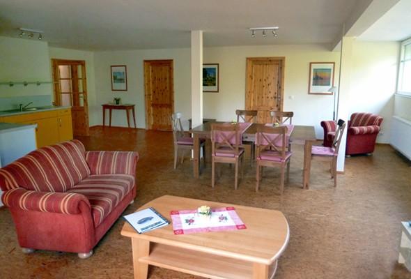 Gezellige Flachshof vakantiewoning in Nettetal