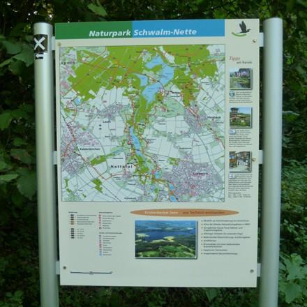 Ferienwohnung am Niederrhein NRW - Naturpark Schwalm-Nette - Freizeitregion Niederrhein