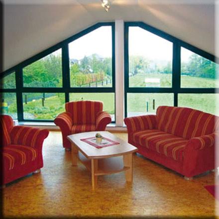 Urlaub in gemuetlichen Ferienwohnungen im Ferienhaus am Niederrhein - Flachshof Nettetal