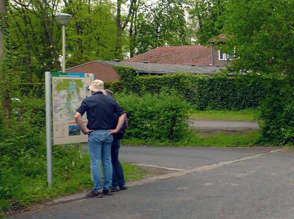 Aktivurlaub - Ferienregion Niederrhein