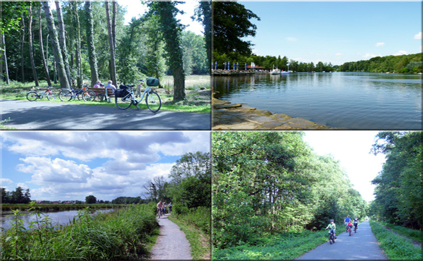 Urlaub Freizeit und Erholung auf dem Flachshof Nettetal Niederrhein NRW