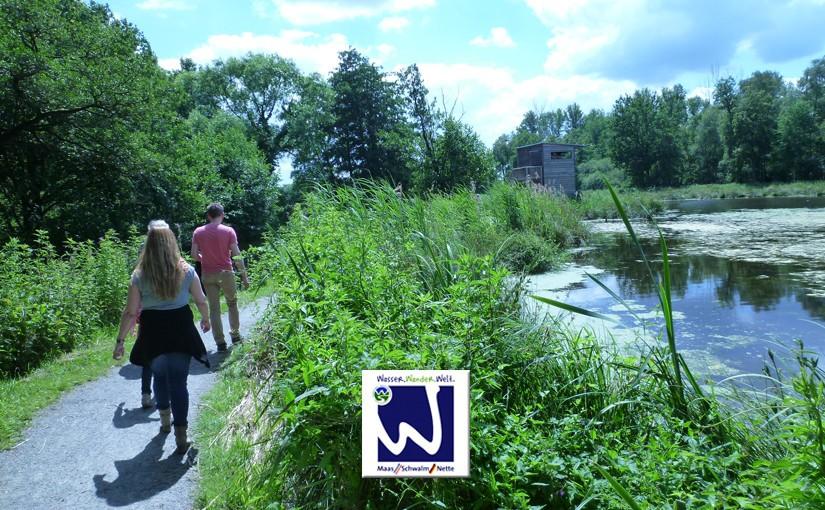 Wandern auf Premium-Wanderwegen im Naturpark Schwalm-Nette