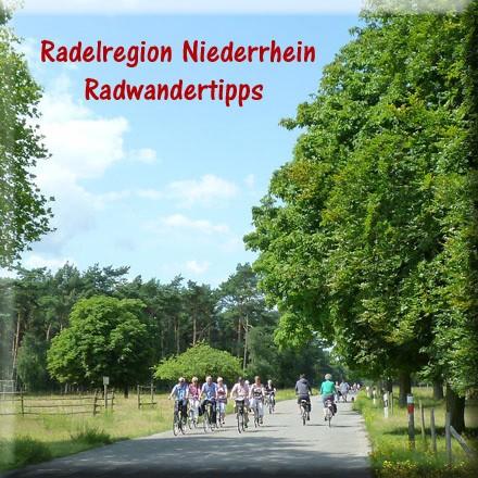 Niederrheinurlaub - Cover