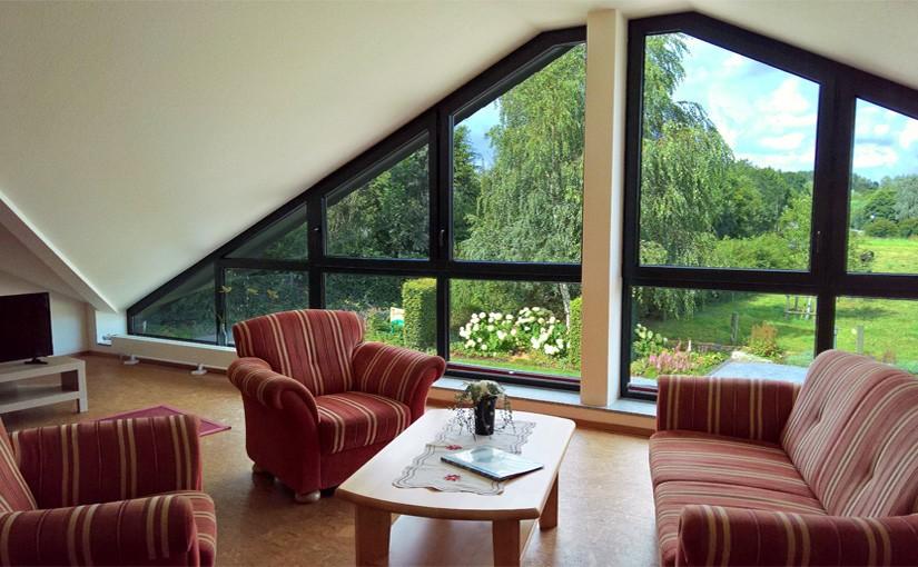 Flachshof Nettetal - Ferienwohnung Zur Flachsbleiche - Urlaub in Nettetal am Niederrhein
