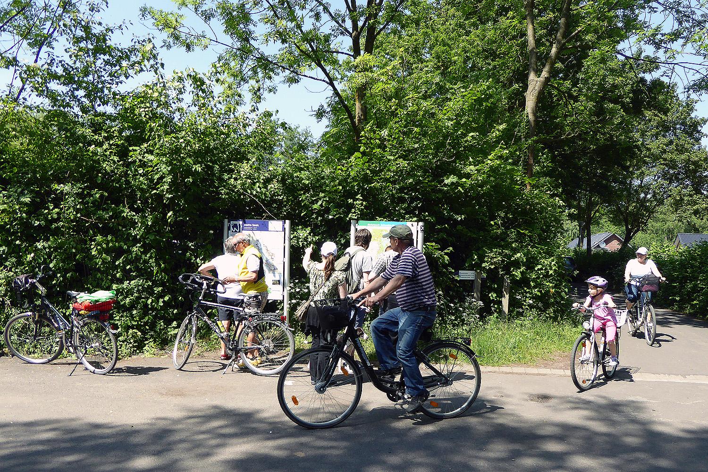 Gruppenunterkunft Flachshof Nettetal Niederrhein