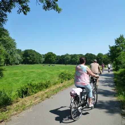 Bauernhofurlaub am Niederrhein Nordrhein Westfalen