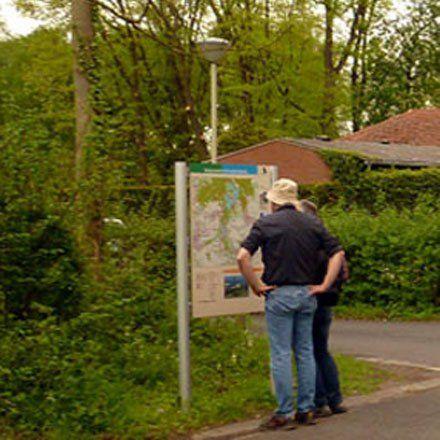 Urlaub auf dem Land Landurlaub am Niederrhein