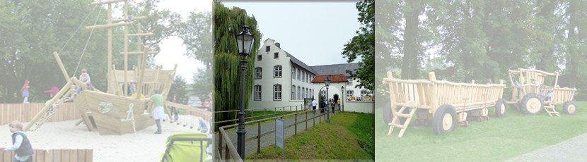 Niederrheinisches Freilichtmuseum Grefrath