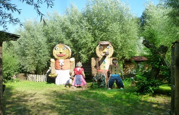 Flachshof - Feierlocation auf dem Land
