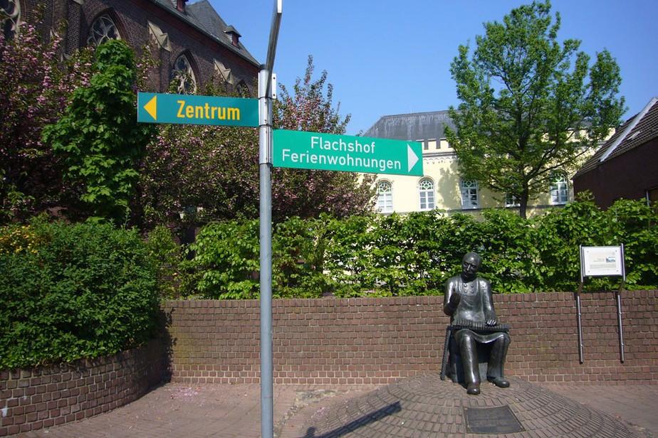 Tourist-Information Nettetal Niederrhein