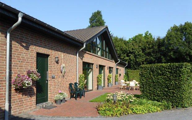 Flachshof Nettetal - Ferienwohnung in Nettetal