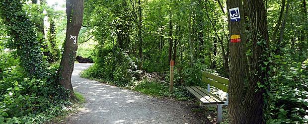 Premium-Wanderweg Zwei-Seen-Runde